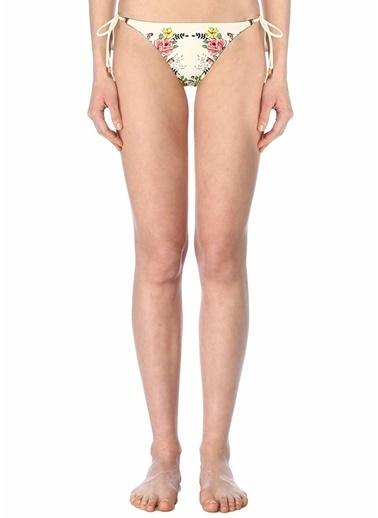 Tory Burch Bikini Alt Renkli